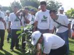 Lomba Pungut Sampah Clean and Green Diikuti 500 Peserta