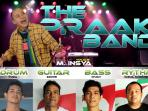 The Praak Band & Joel Pasee Ramaikan Datsun Galak Lon 2016