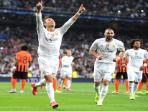 (VIDEO) Shaktar Donestk Hampir Kejar Real Madrid