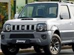 Suzuki Jimny is Back!