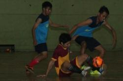 BJL 2000 Masuk ke Grup G My Futsal International Turnament