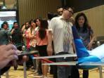Garuda Indonesia Travel Fair Di Hotel Crown Plaza, Ini Jadwalnya