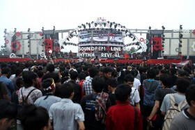 10 Band Yogya Berebut Tampil di Soundrenaline 2013