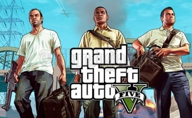 Grand Theft Auto 5 Siap Diluncurkan