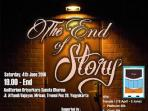 "SMM'13 Gelar Farewell Concert ""The End of Story"""