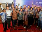 No 1 se-Kalimantan, Tribun Kaltim Kali Keempat Raih The Best Gold IPMA