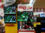 BIG TV Sediakan 30 HD Channel Gratis
