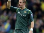 Guardiola Mengamini Status Joe Hart sebagai Legenda City