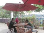 (FOTO) Love Cafe and Resto Tawarkan Lokasi Prawedding