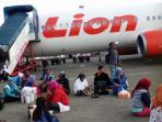 Lion Air Kaji Seret ke Ranah Hukum Akun @OfficialLionAir