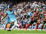 Ini Susunan Pemain Manchester City Vs West Ham United