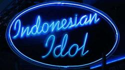 Kostum Sarah Indonesian Idol Disponsosri Riamiranda