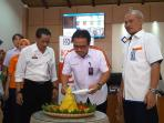 VIDEO: Launching Teras Digital BRI di Pasar Toddopuli