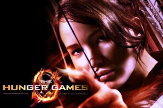 Tiket Film The Hunger Games di Manado Laris