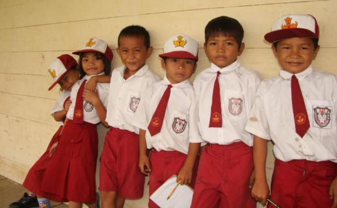 NationStates • View topic - Educational Uniforms in YN