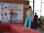 Modelling Competition Bersama Thamrin Plaza Usung Tema Kasual