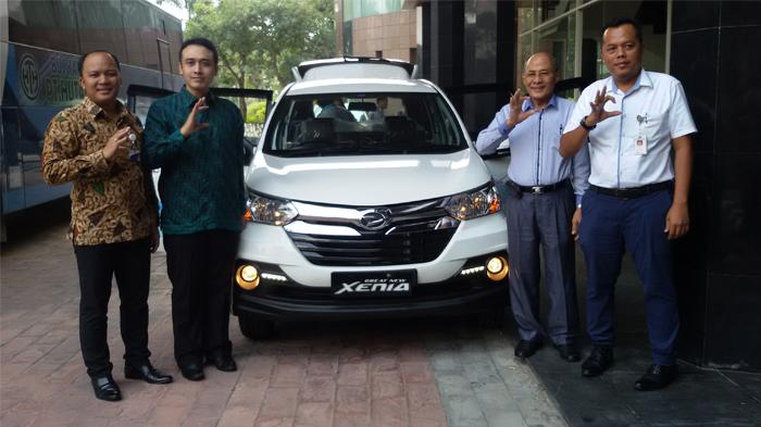 Astra International Daihatsu Pekanbaru Launching Great New