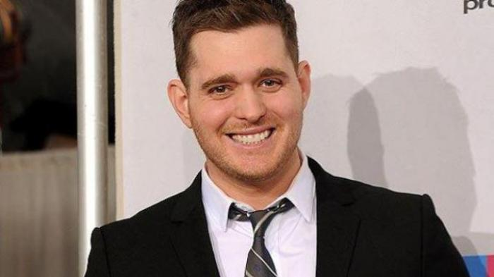 Michael Buble Umumkan Manggung di Indonesia via Facebook
