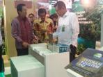APRIL Ikuti IndoGreen & Forestry Expo 2016 di Jakarta Convention Centre