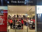 The Executive Mal SKA Pekanbaru Gelar Super Sale