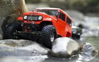 Download video mobil rc offroad