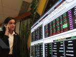 IHSG Ditutup Menguat di Level 5477.83