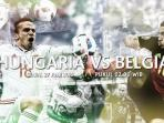 EURO 2016: Prediksi Line Up, Head to Head, Hungaria vs Belgia