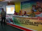 Pertamina Launching Program LPG Serbu Kapuas