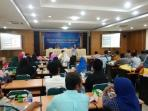 DJP Kalbar Gelar Workshop UMKM