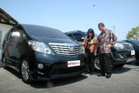 MPM Rent Ramaikan Persaingan Rent Car