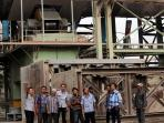 PT Semen Indonesia Utamakan Green Industry