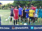 Persegres U-21 Intensifkan Finishing Touch