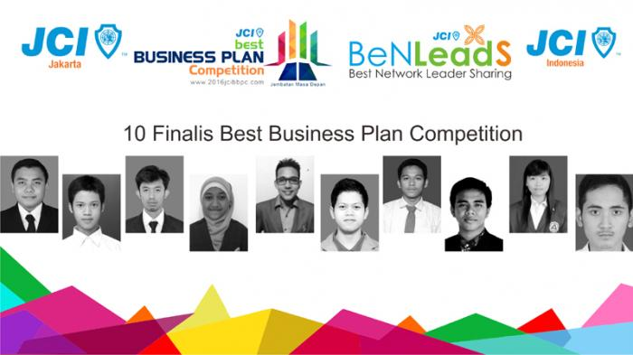 business plan competition indonesia