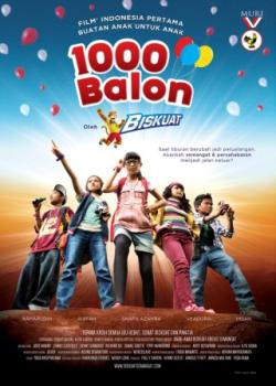 risky agus salim movies - 1000 Balon