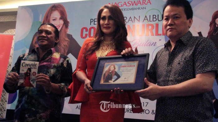 connie rilis single