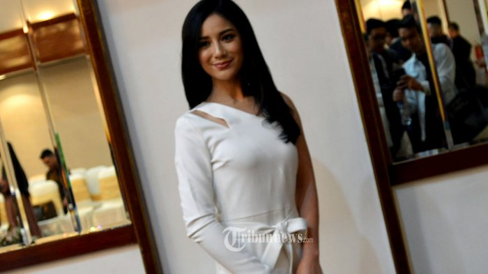 Dikna Faradiba, Presiden Miss Grand Indonesia.