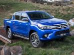 All New Hilux Jadi Platform Pengembangan Pick Up Baru Peugeot PSA Citroen