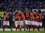 Susunan Pemain AS Roma vs FC Porto