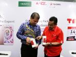 Bundling OPPO F1s-Telkomsel Sediakan Kuota Data 14 GB