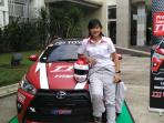 Toyota Racing Development Ubah All New Yaris Standar Jadi Beringas di Lintasan Balap
