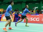 Pasangan Yunior Indonesia Lolos ke Perempat Final Vietnam International Series
