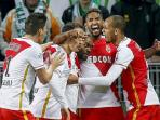 Susunan Pemain AS Monaco vs Villareal