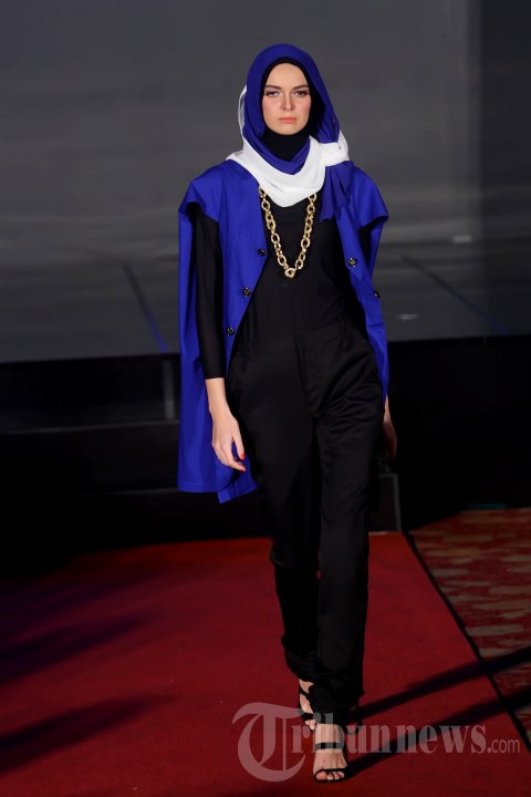 1000 Images About Fashion I Hijab Style Covered On Pinterest Hijabs Hijab Styles And Hijab