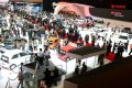 International Indonesia Motor Show 2013