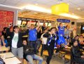 Super Ball Gelar Nobar Big Match Chelsea vs MU di 20 Kota