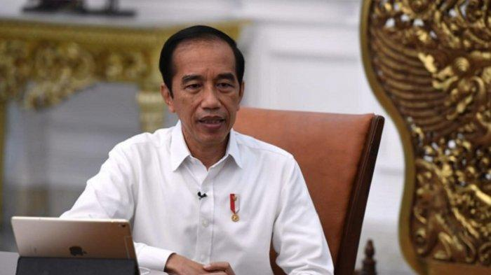 4 Pertimbangan Jokowi Larang Mudik Lebaran 2021, Untuk Antisipasi Kenaikan Kasus Covid-19