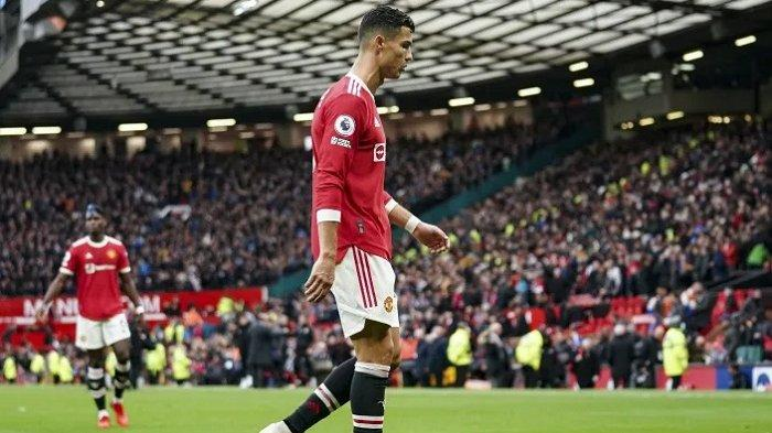 Legenda Sepakbola Ini Tuding Cristiano Ronaldo Jadi Biang Masalah di Man United, Begini Dalihnya