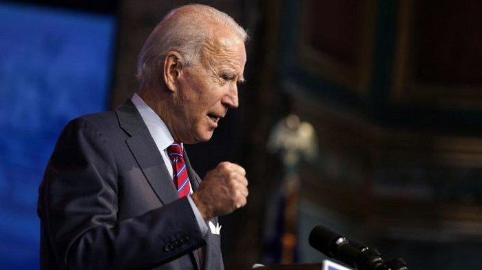 Joe Biden Akan Fokuskan Hubungan dengan Raja Salman, Putra Mahkota Arab Saudi Diabaikan