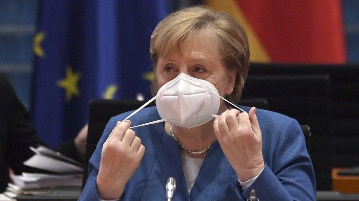 Kanselir Jerman Minta Erdogan Tarik Pasukan Turki dari Libya