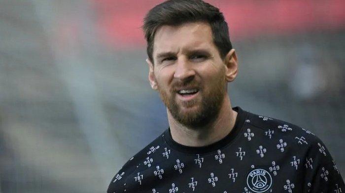 Barcelona Harapkan Lionel Messi Keluar dari PSG dan Bermain Secara Gratis di Barca